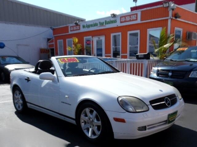 1998 Mercedes SLK Visit Guaranteed Auto Sales online at wwwguaranteedcarsnet to see more pictures