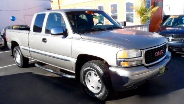 2001 GMC Sierra 1500 Visit Guaranteed Auto Sales online at wwwguaranteedcarsnet to see more pictu