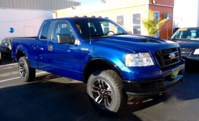 2005 Ford F-150 Visit Guaranteed Auto Sales online at wwwguaranteedcarsnet to see more pictures o