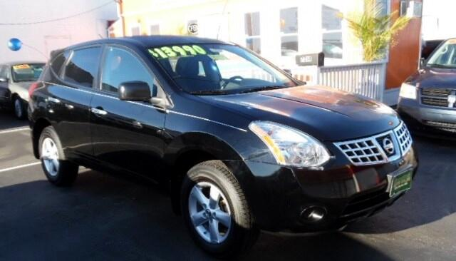 2010 Nissan Rogue Visit Guaranteed Auto Sales online at wwwguaranteedcarsnet to see more pictures