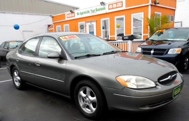 2002 Ford Taurus Visit Guaranteed Auto Sales online at wwwguaranteedcarsnet to see more pictures