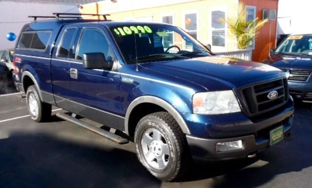 2004 Ford F-150 Visit Guaranteed Auto Sales online at wwwguaranteedcarsnet to see more pictures o