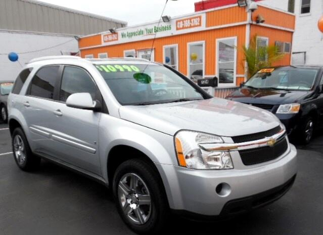 2009 Chevrolet Equinox Visit Guaranteed Auto Sales online at wwwguaranteedcarsnet to see more pic