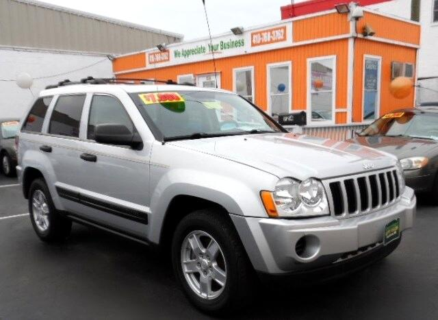 2006 Jeep Grand Cherokee Visit Guaranteed Auto Sales online at wwwguaranteedcarsnet to see more p