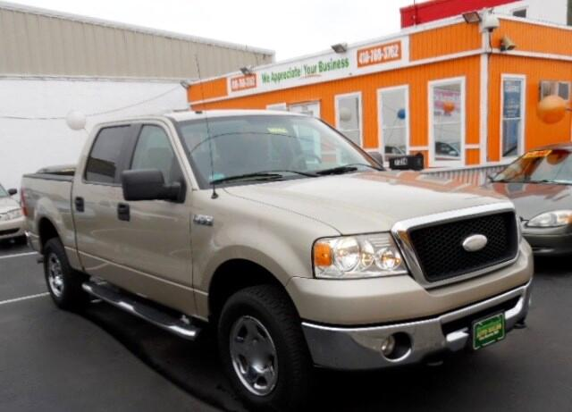 2007 Ford F-150 Visit Guaranteed Auto Sales online at wwwguaranteedcarsnet to see more pictures o