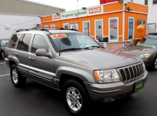 1999 Jeep Grand Cherokee Visit Guaranteed Auto Sales online at wwwguaranteedcarsnet to see more p