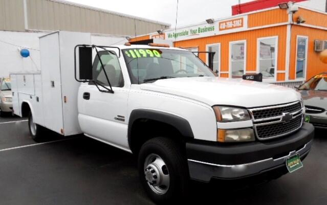 2005 Chevrolet Silverado 3500 Visit Guaranteed Auto Sales online at wwwguaranteedcarsnet to see m