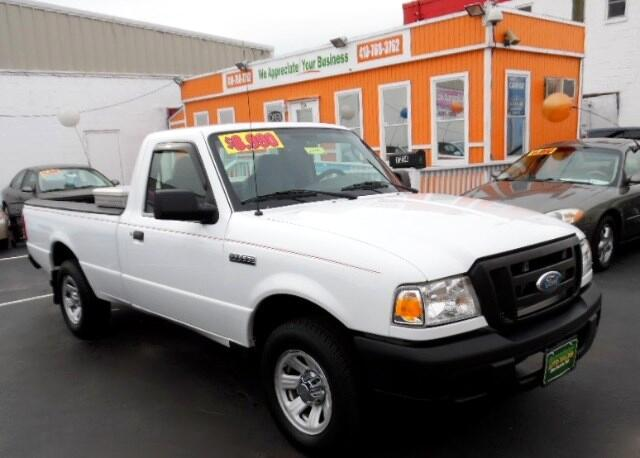 2007 Ford Ranger Visit Guaranteed Auto Sales online at wwwguaranteedcarsnet to see more pictures