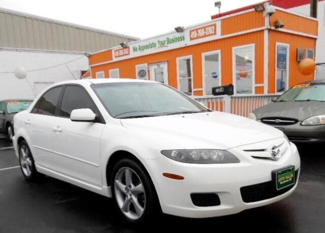 2008 Mazda MAZDA6 Visit Guaranteed Auto Sales online at wwwguaranteedcarsnet to see more pictures