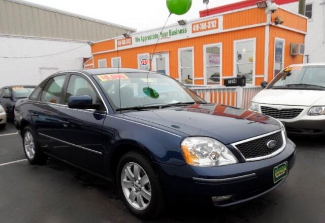 2005 Ford Five Hundred Visit Guaranteed Auto Sales online at wwwguaranteedcarsnet to see more pic