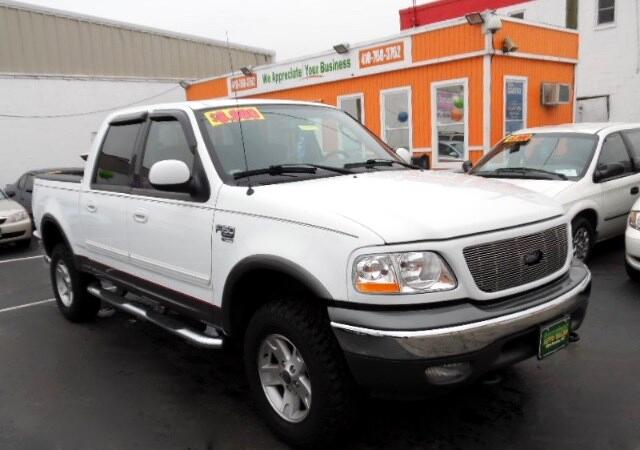 2003 Ford F-150 Visit Guaranteed Auto Sales online at wwwguaranteedcarsnet to see more pictures o