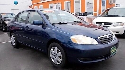 2006 Toyota Corolla Visit Guaranteed Auto Sales online at wwwguaranteedcarsnet to see more pictur