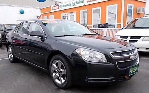 2010 Chevrolet Malibu Visit Guaranteed Auto Sales online at wwwguaranteedcarsnet to see more pict