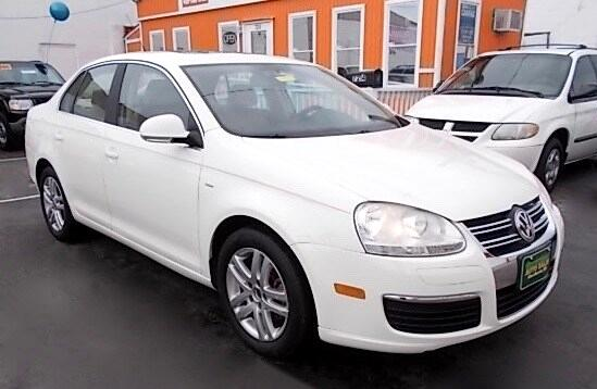 2007 Volkswagen Jetta Visit Guaranteed Auto Sales online at wwwguaranteedcarsnet to see more pict