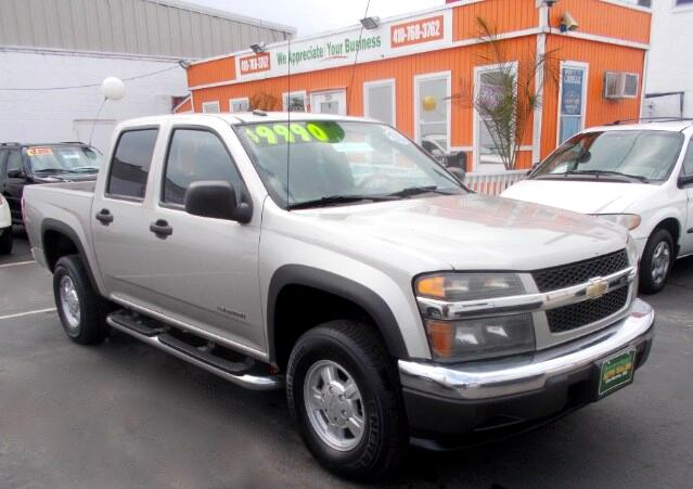 2005 Chevrolet Colorado Visit Guaranteed Auto Sales online at wwwguaranteedcarsnet to see more pi