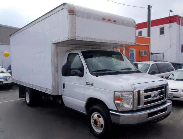 2008 Ford Econoline Visit Guaranteed Auto Sales online at wwwguaranteedcarsnet to see more pictur