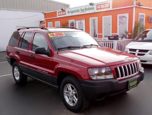2004 Jeep Grand Cherokee Visit Guaranteed Auto Sales online at wwwguaranteedcarsnet to see more p