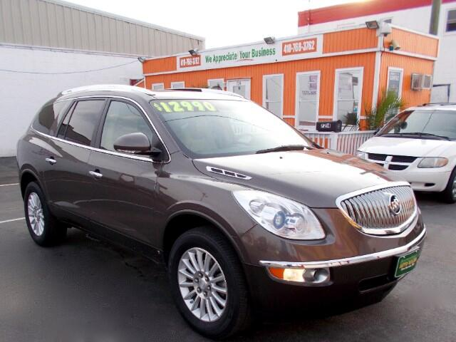 2008 Buick Enclave Visit Guaranteed Auto Sales online at wwwguaranteedcarsnet to see more picture