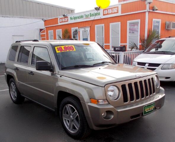2007 Jeep Patriot Visit Guaranteed Auto Sales online at wwwguaranteedcarsnet to see more pictures
