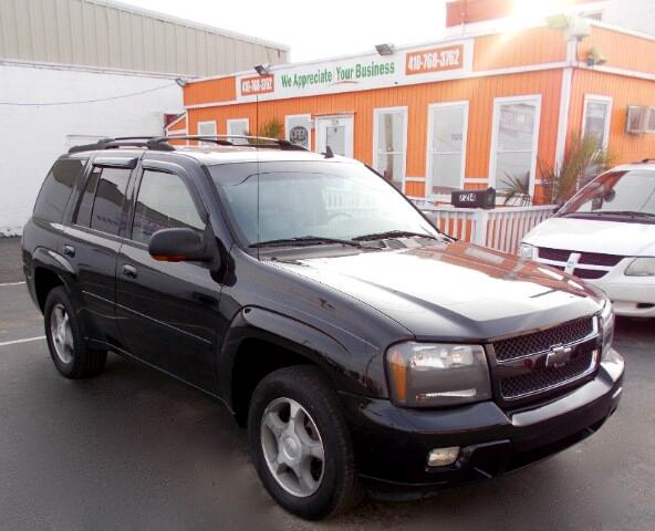 2006 Chevrolet TrailBlazer Visit Guaranteed Auto Sales online at wwwguaranteedcarsnet to see more