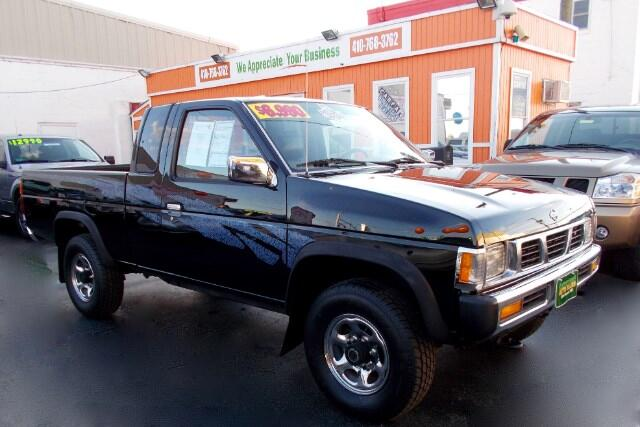 1995 Nissan Pickup Visit Guaranteed Auto Sales online at wwwguaranteedcarsnet to see more picture