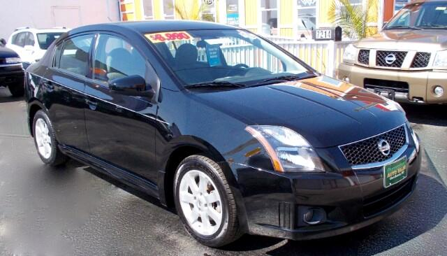 2012 Nissan Sentra Visit Guaranteed Auto Sales online at wwwguaranteedcarsnet to see more picture