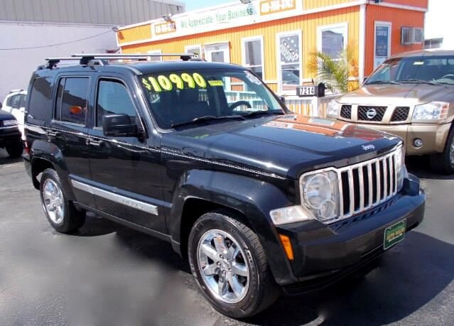 2008 Jeep Liberty Visit Guaranteed Auto Sales online at wwwguaranteedcarsnet
