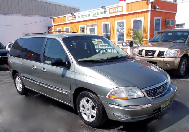 2002 Ford Windstar Visit Guaranteed Auto Sales online at wwwguaranteedcarsnet to see more picture