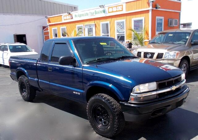2002 Chevrolet S10 Pickup Visit Guaranteed Auto Sales online at wwwguaranteedcarsnet to see more
