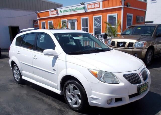 2007 Pontiac Vibe Visit Guaranteed Auto Sales online at wwwguaranteedcarsnet to see more pictures