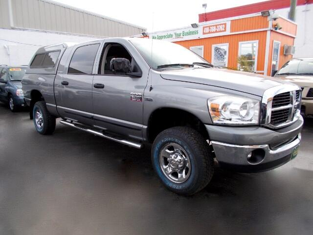 2007 Dodge Ram 2500 Visit Guaranteed Auto Sales online at wwwguaranteedcarsnet to see more pictur
