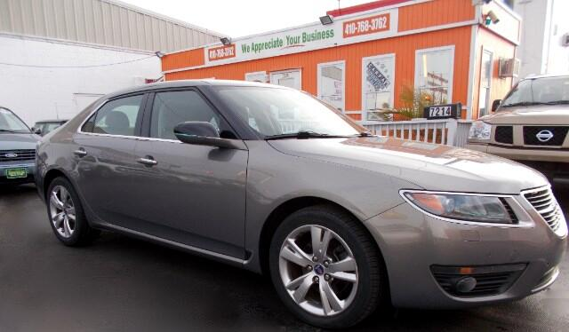 2011 Saab 9-5 Visit Guaranteed Auto Sales online at wwwguaranteedcarsnet to see more pictures of