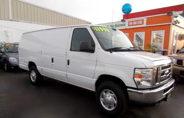 2011 Ford Econoline Visit Guaranteed Auto Sales online at wwwguaranteedcarsnet to see more pictur