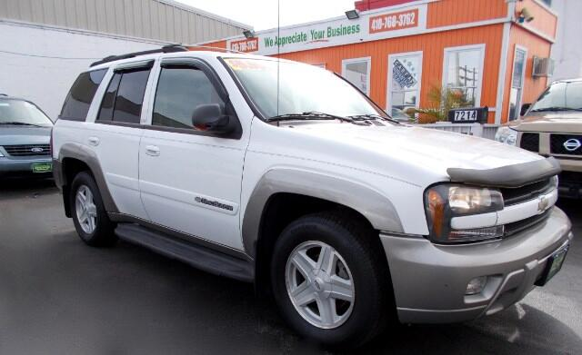 2003 Chevrolet TrailBlazer Visit Guaranteed Auto Sales online at wwwguaranteedcarsnet to see more