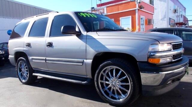2005 Chevrolet Tahoe Visit Guaranteed Auto Sales online at wwwguaranteedcarsnet to see more pictu