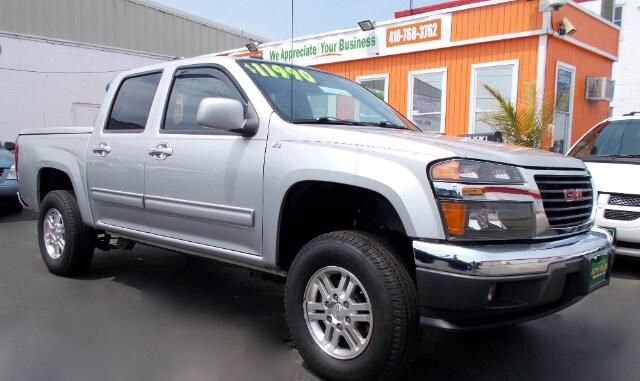 2010 GMC Canyon Visit Guaranteed Auto Sales online at wwwguaranteedcarsnet to see more pictures o