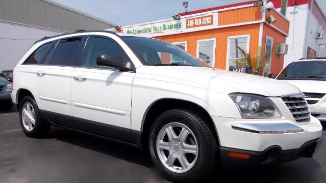 2005 Chrysler Pacifica Visit Guaranteed Auto Sales online at wwwguaranteedcarsnet to see more pic