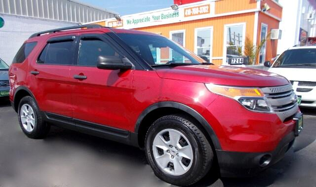 2011 Ford Explorer Visit Guaranteed Auto Sales online at wwwguaranteedcarsnet to see more picture