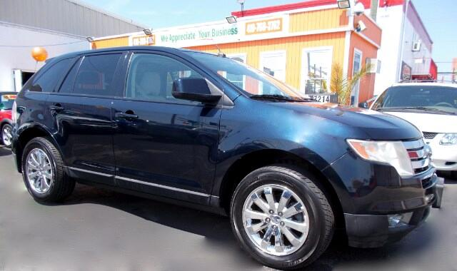 2008 Ford Edge Visit Guaranteed Auto Sales online at wwwguaranteedcarsnet to see more pictures of