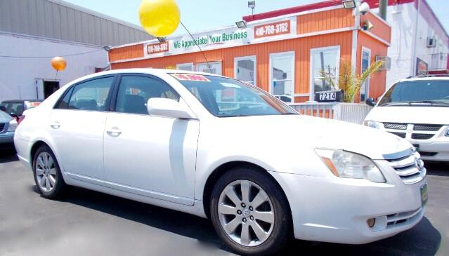 2005 Toyota Avalon Visit Guaranteed Auto Sales online at wwwguaranteedcarsnet