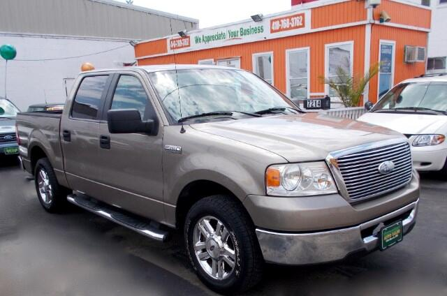 2006 Ford F-150 Visit Guaranteed Auto Sales online at wwwguaranteedcarsnet to see more pictures o