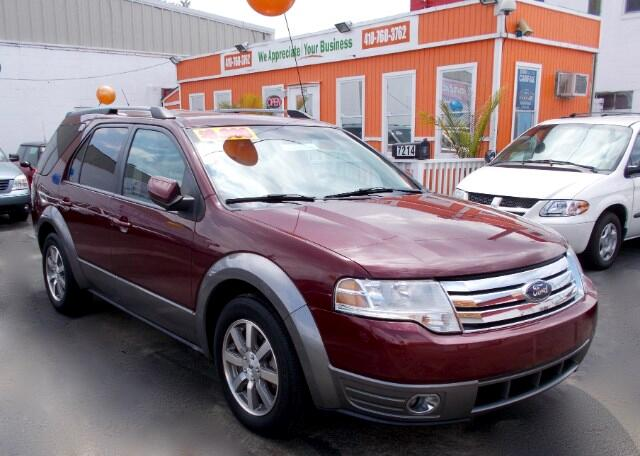 2008 Ford Taurus X Visit Guaranteed Auto Sales online at wwwguaranteedcarsnet to see more picture