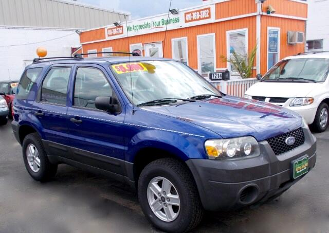 2005 Ford Escape Visit Guaranteed Auto Sales online at wwwguaranteedcarsnet to see more pictures