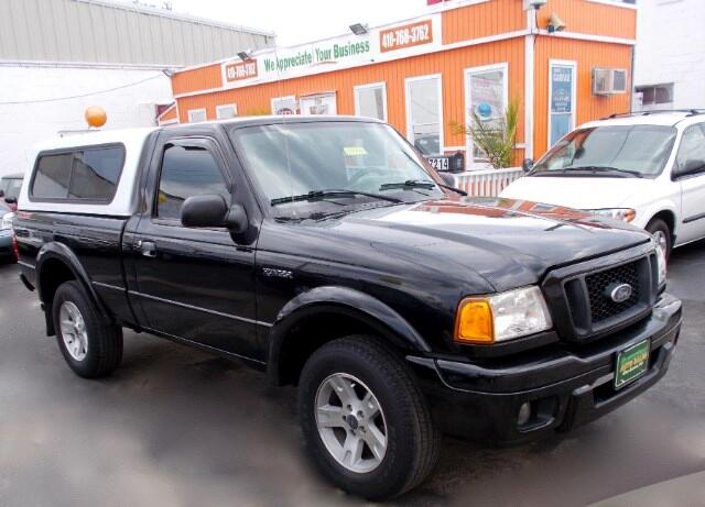 2005 Ford Ranger Visit Guaranteed Auto Sales online at wwwguaranteedcarsnet to see more pictures