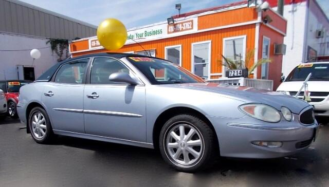 2005 Buick LaCrosse Visit Guaranteed Auto Sales online at wwwguaranteedcarsnet to see more pictur
