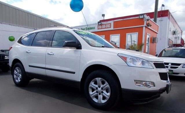 2012 Chevrolet Traverse Visit Guaranteed Auto Sales online at wwwguaranteedcarsnet to see more pi