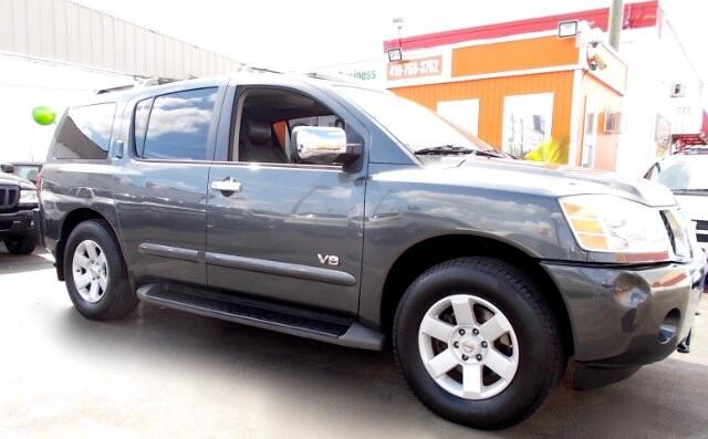 2006 Nissan Armada Visit Guaranteed Auto Sales online at wwwguaranteedcarsnet to see more picture