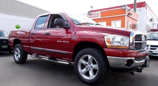 2006 Dodge Ram 1500 Visit Guaranteed Auto Sales online at wwwguaranteedcarsnet to see more pictur