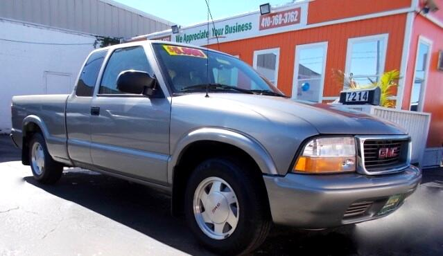 2003 GMC Sonoma Visit Guaranteed Auto Sales online at wwwguaranteedcarsnet to see more pictures o