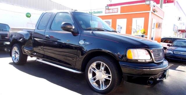 2000 Ford F-150 Visit Guaranteed Auto Sales online at wwwguaranteedcarsnet to see more pictures o